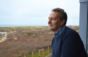 Rob van der Werff - Texelvakanties