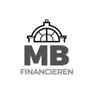 MBFinancieren logo grey